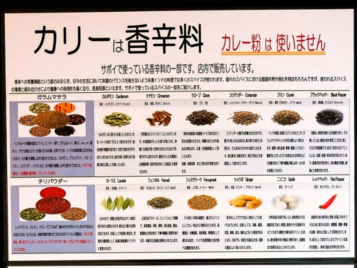 Curry Di.SAVoY (カリー ディ サボイ) | 店舗メニュー画像15