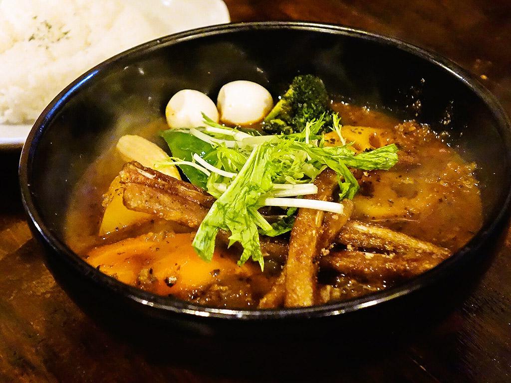 Curry&Cafe SAMA 大谷地総本店
