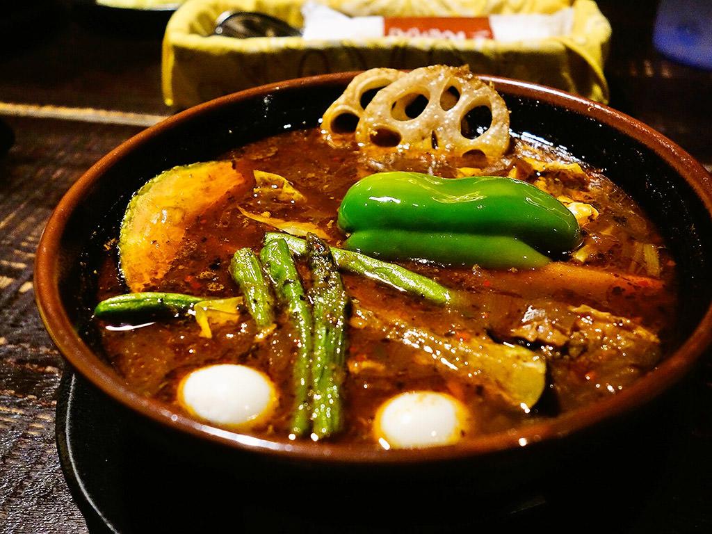 Asian Bar RAMAI(ラマイ) 札幌本店