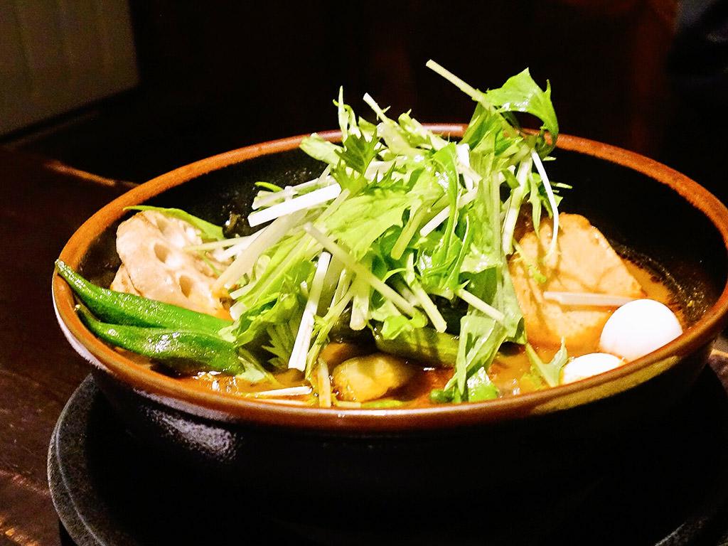 Asian Bar RAMAI(ラマイ) 函館五稜郭店