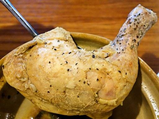 Curry Shop ALLEGLA(アレグラ)「スープカレー チキンともち麦」 画像17