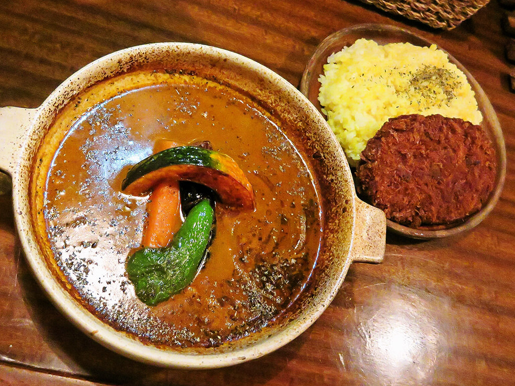 curry kitchen SPICE POT! (スパイスポット)