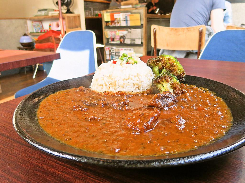 Samurai.Cafe (サムライカフェ)