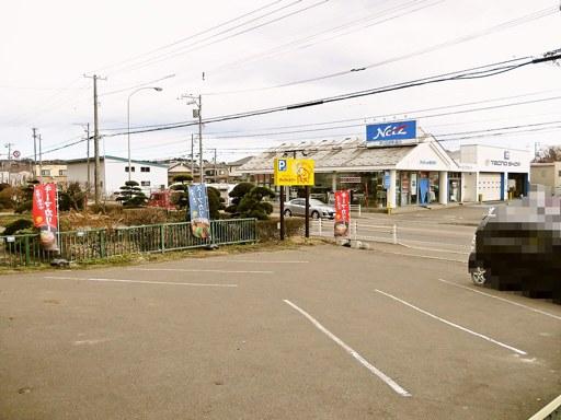 グルグルカリー | 駐車場案内