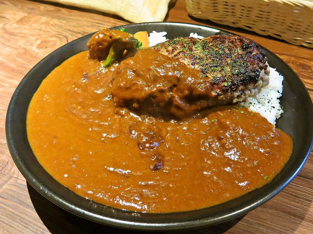 E-itou Curry エイトカリー