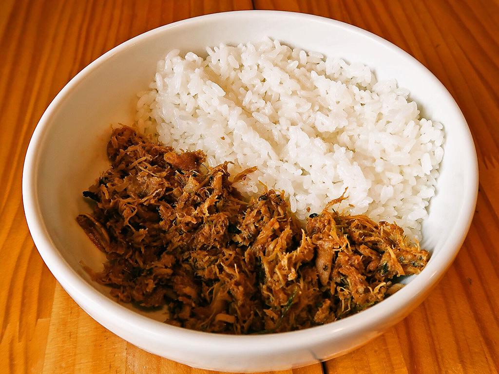 Curry カイエン「チキンのパダンカレー」