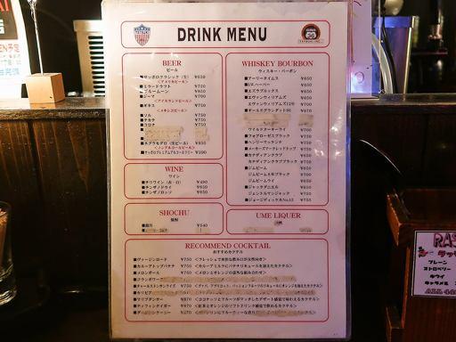 SOUP CURRY&HAMBURG 龍祈 TATSUKI | 店舗メニュー画像3