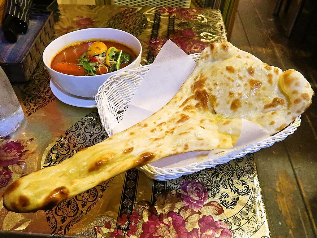 モハンディッシュ(Mohan Dish) 琴似店