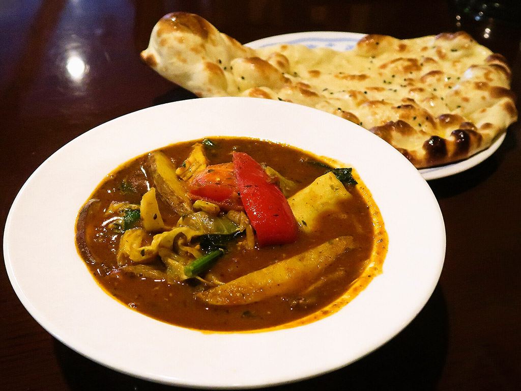 インドカレー ミルチ MIRCH「【スープカレー】マドラスチキン」