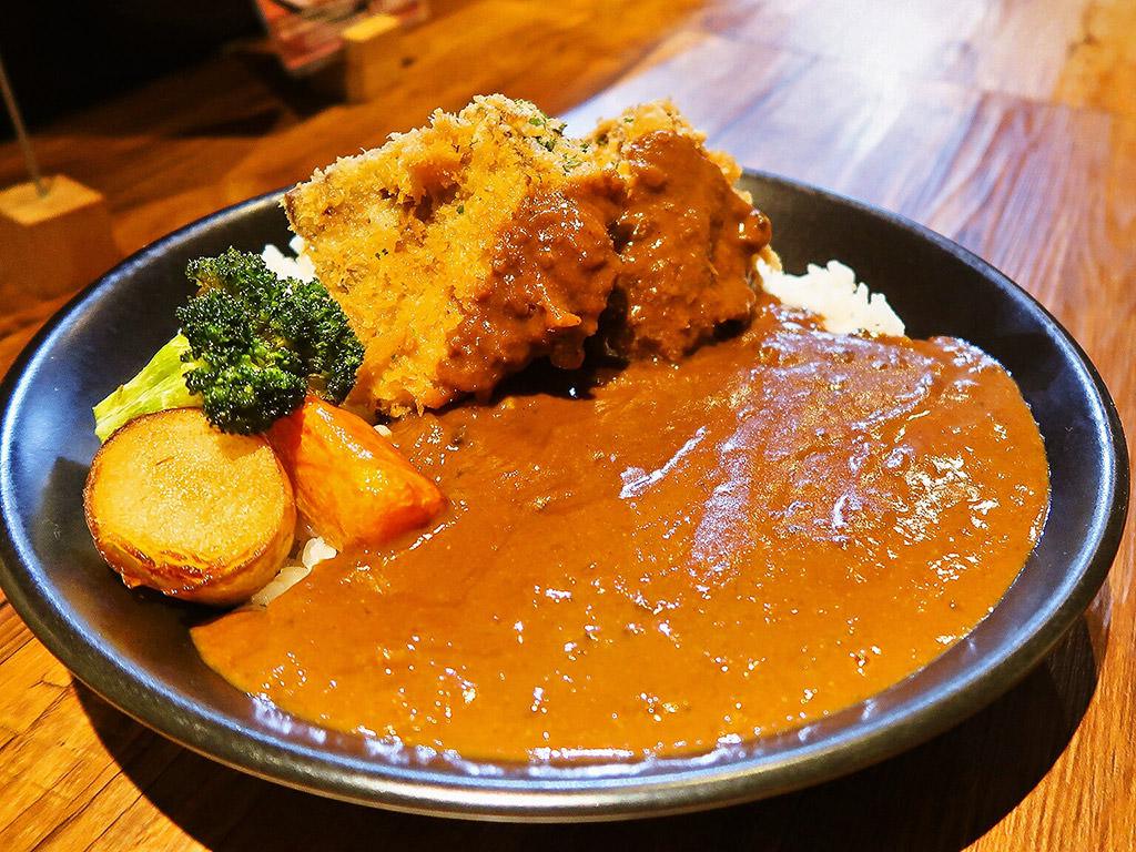 8CURRY エイトカリー (旧:E-itou Curry 35)
