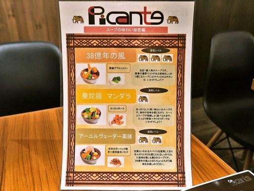 ピカンティ Picante 札幌琴似店 | 店舗メニュー画像3