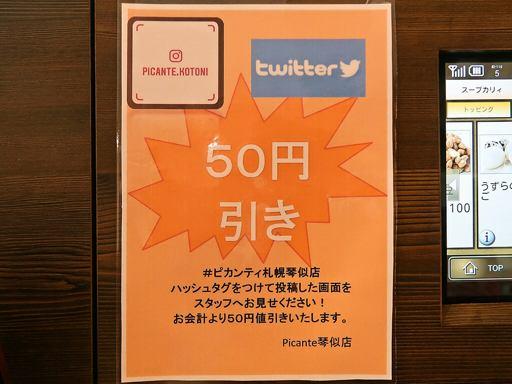 ピカンティ Picante 札幌琴似店 | 店舗メニュー画像13