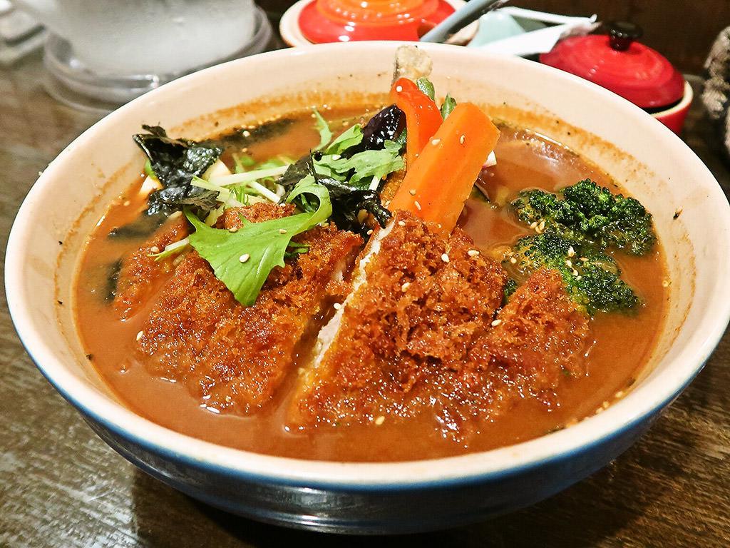 札幌スープカレー HIGUMA(ヒグマ)
