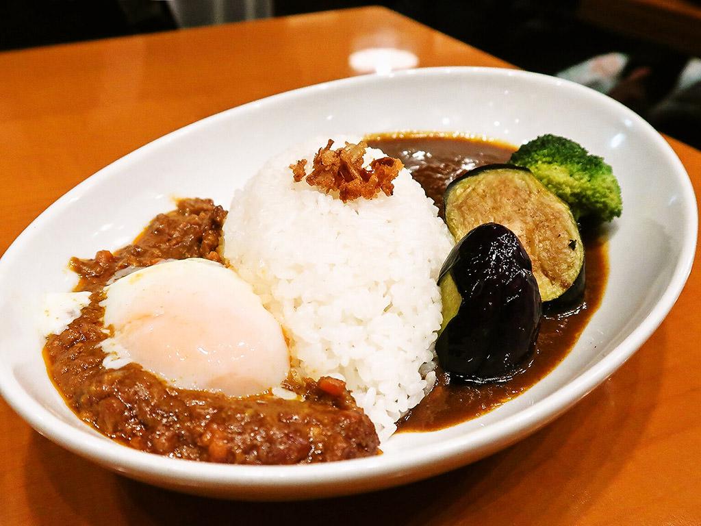スープカレーとカレーの店 天馬 札幌ステラプレイス店