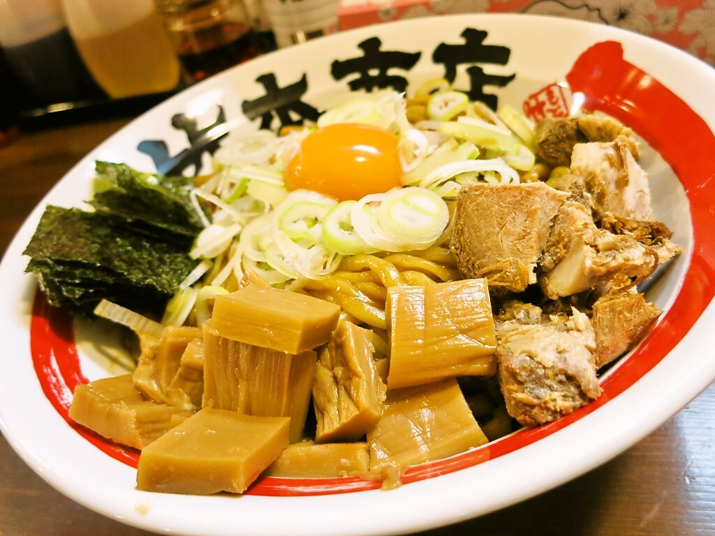 札幌海老麺舎 手稲店 (旧店名:竹...